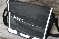 Abstergo Industries Bag